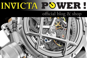 Invicta Power Shop